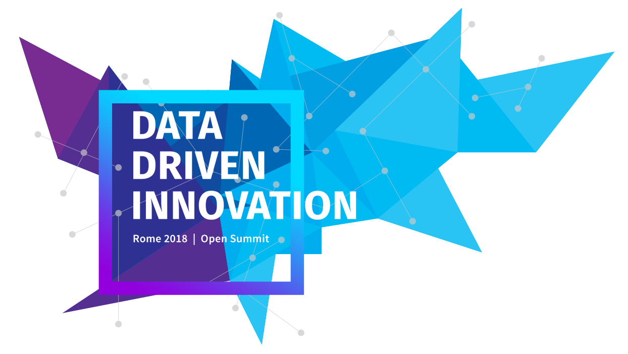 Data Driven Innovation 2018
